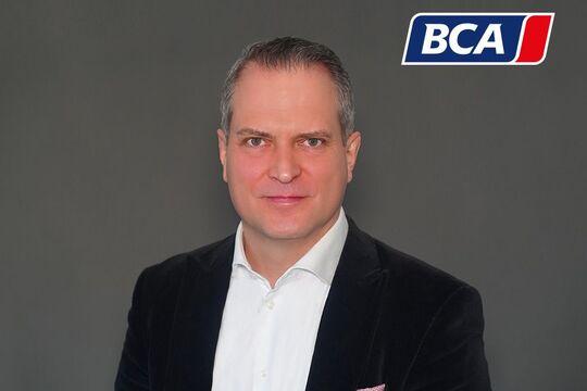 Philipp Berg, GF BCA