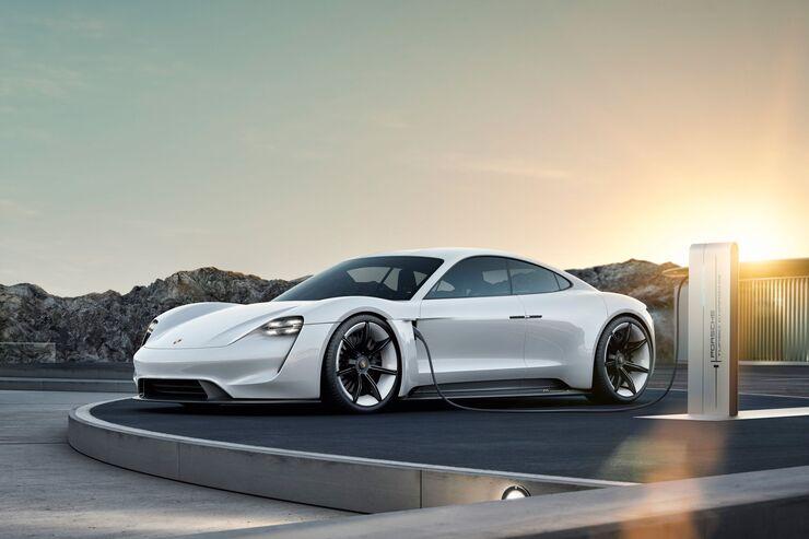 Plug In Hybrid >> Porsche Taycan: Das Bestellportal ist geöffnet - firmenauto
