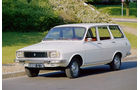Renault 12, Kombi