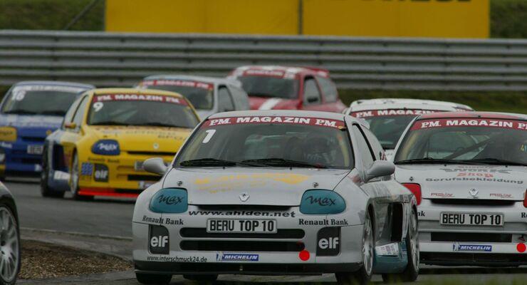 Renault Clio Generation 2