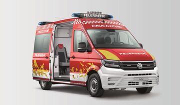 Rettungsmobile