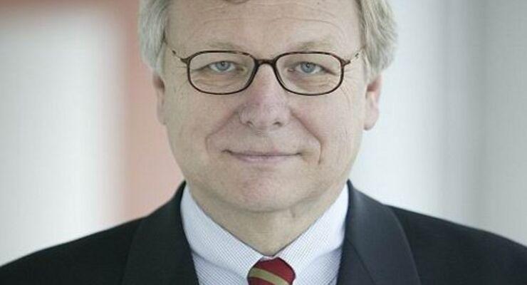Rüdiger Freiherr von Fölkersamb