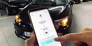 Safe Drive Ennoo digitaler Fahrzeugschlüssel auto öffnen per app