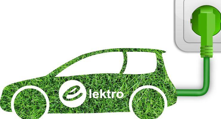 Schaufenster Elektromobilität - Projekte