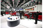 Seat auf der Guangzhou Auto Show 2011 China
