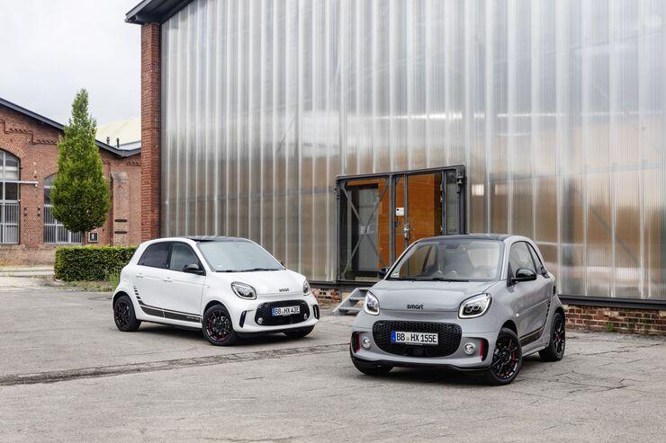 Smart-Facelift 2020