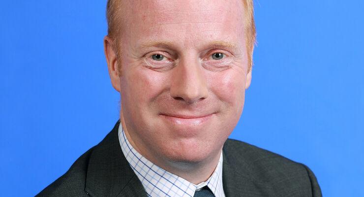 Stefan Ottinger Ford Flottenmarketing kleine und mittlere Flotten