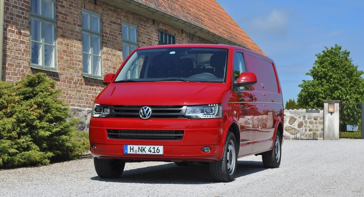 T5, Volkswagen