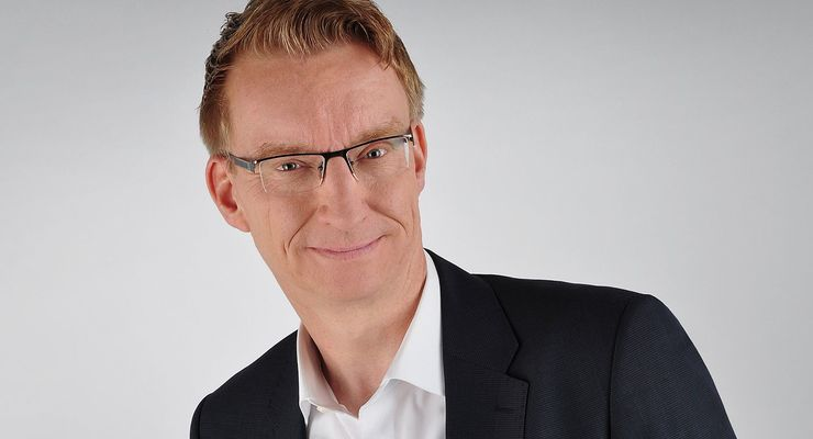 Thorsten Herzog übernimmt die Geschäftsführung bei Nokian Tyres Deutschland (Nokian Reifen GmbH)