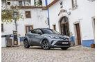 Toyota C-HR 1.8 Hybrid 2017