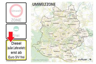 Fahrverbot Stuttgart Karte.Fahrverbote Eu Urteil Update Werden Bald Alle Diesel Ausgesperrt