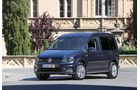 VW Caddy TGI 2017