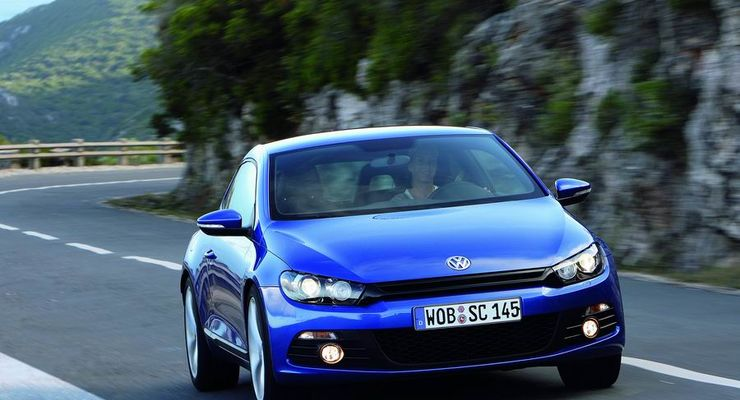 VW Leasing, Euromobil, Mietwagen