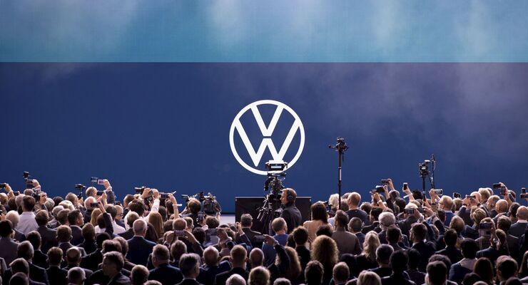 Volkswagen - IAA 2019