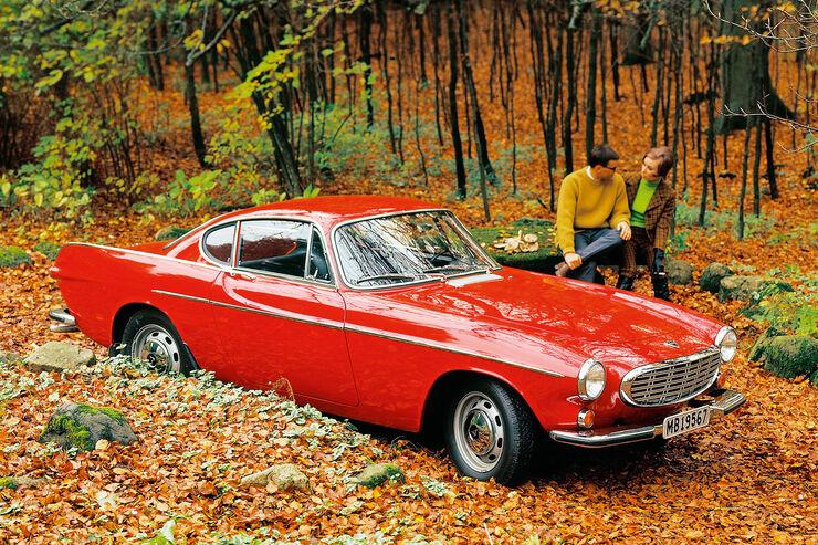 Volvo P 1800