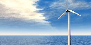 Windrad, Windkraft, Windenergie