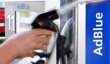 adBlue: Was Sie über den Dieselzusatz wissen müssen.