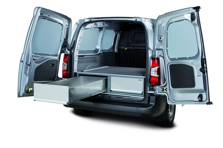 berlingo workline solution