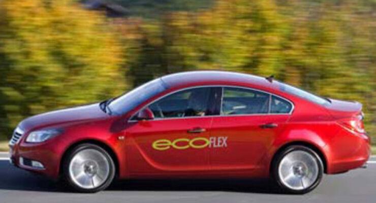ecoFLEX-Modell