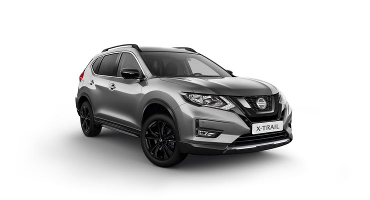 Nissan X-Trail (2021): Ohne Allrad, ohne Diesel - firmenauto